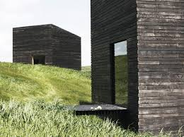 Small Vacation Cabins Tiny Cabin Inhabitat Green Design Innovation Architecture