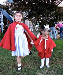 Red Riding Hood Costume The Modest Homestead Little Red Riding Hood Costume Tutorial