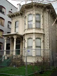 Italianate Style House Clem Ogilby Wants To Move The Morris Marks House A 130 Year Old