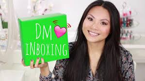 dm lieblinge inboxing geschenketipp für die beste freundin youtube