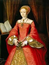 portraits of queen elizabeth i part 1 young elizabeth 1545 1572