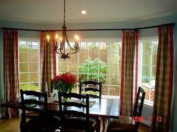 furniture splendid empty modern lounge area large bay window and