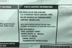gm statement regarding us sold chevrolet cruze sedans misleading