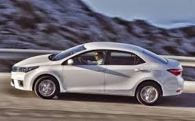 novo toyota corolla 2015 novo corolla 2015 preço consumo fotos ficha técnica carros