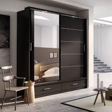 Bedroom With Wardrobe Designs 20 Fascinating Sliding Doors Wardrobe Designs For Master Bedroom