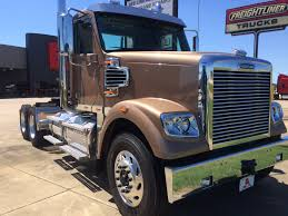 freightliner trucks for sale freightliner u0026 western star new semi trucks for sale empire