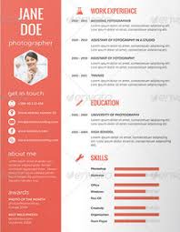 creative designs artistic resume templates 15 download 35 free