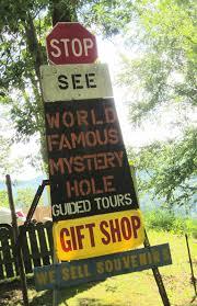 wacky tacky the mystery hole