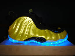 light up high tops nike nike air foosite one electrolime light up custom sbd