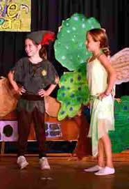 plays for all primary elementary and middle school theatre