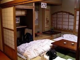 Japanese Room File Japanese Youth Hostel Room Jpg Wikimedia Commons