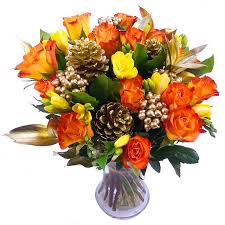 Gold Flowers Gold Flowers Clare Florist Send Gold Flowers For Uk Delivery