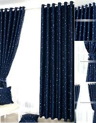 Navy Blue Sheer Curtains Sheer Curtains With Pinch Pleat Sheer Curtains With