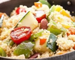 cuisine marocaine couscous recette de couscous de légumes minceur à la marocaine