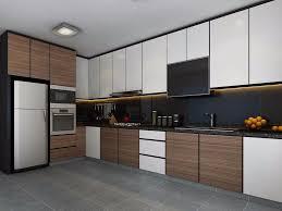 kitchen design ideas 6 trendy kitchens in 4 room hdb flat hdb