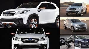 subaru forester 2018 review 2018 subaru forester news reviews msrp ratings with amazing