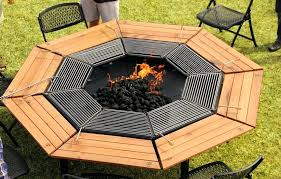 outdoor cooking prep table side table grill table design the brethren forums grill side outdoor