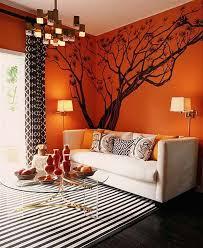 orange livingroom orange living room design coma frique studio 63bc9cd1776b