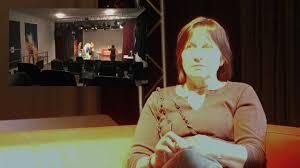 Ksp Bad Saulgau Theater Im Jungen Kunsthaus Bad Saulgau Eiszeit Youtube