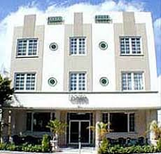 Comfort Inn On The Beach Comfort Inn Hotel In Miami Beach Rates And Reviews Of The