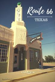 deco route 66 the 25 best shamrock tx ideas on pinterest shamrock texas