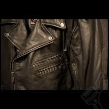 leather biker gear river road caliber leather jacket mens leather vintage