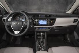 test drive the 2014 toyota corolla in baton rouge