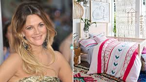 shutterfly home decor drew barrymore launches home collection with shutterfly today com