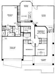 4 bedroom split floor plan tangerine terrace floor plan plan 1001