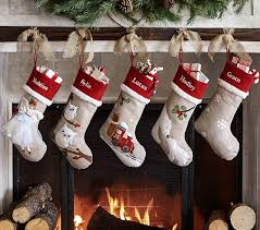 Pottery Barn Kids Order Woodland Stocking Collection Pottery Barn Kids Waited Too Long