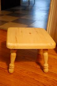 how to upholster a simple stool apartment therapy