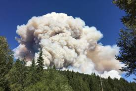 Wildfire Bc Hotline by Crews Make Progress On Wildfire East Of Kelowna Evacuations In Effect