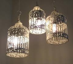 birdcage chandelier shabby chic metal ornate shabby chic 4 way