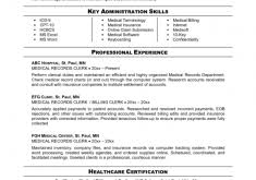example cover letters for resume resume example