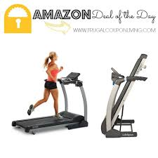 treadmills black friday deals amazon deal of the day 47 off lifespan tr 1200i folding treadmill