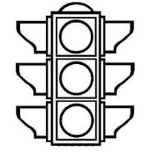 garrett morgan coloring sheet inventor traffic light