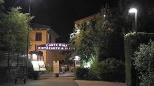 ristorante corte riga