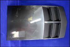 camaro zl1 carbon fiber insert camaro zl1 ebay