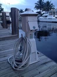 marina power and lighting marina power and lighting inc lighthouse for doc model number