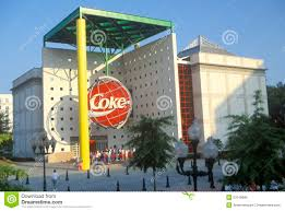 siege coca cola coca cola headquarters stock photos 46 images