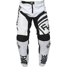 motocross gear singapore new fasthouse stripes navy blue jersey white speed style pant