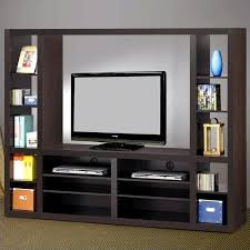 coaster wall units contemporary entertainment wall unit in