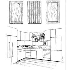 woodworking project paper plan for kitchen island no 932