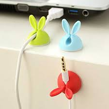 Cable Holder For Desk Best 25 Cable Organizer Ideas On Pinterest Cord Holder Diy Bag
