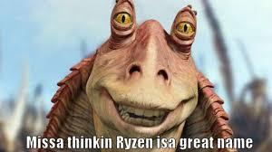 Meme Pun - the ryzen pun meme thread tr forums