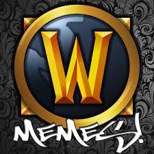 Warcraft Memes - world of warcraft memes home facebook