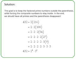 prime factorization u2013 chilimath