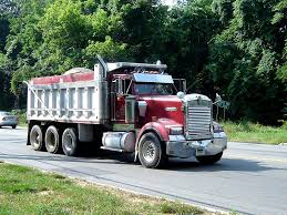 kenworth tandem dump truck the world u0027s best photos of heavyhauler and trucks flickr hive mind
