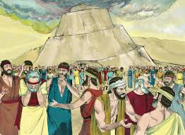 bible fun for kids 1 4 genesis tower of babel