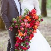Cascading Bouquet Colorful Cascading Bouquet By Ken Boek Elizabeth Anne Designs
